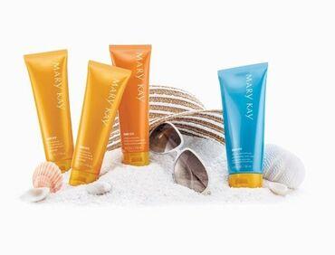 Солнцезащитный крем mary kay 30 50 spf