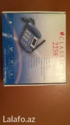 blackberry classic - Azərbaycan: Cdma huawei 2258 classic - nömrəsiz