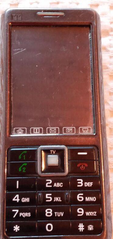 Sony Ericsson Azərbaycanda: İki nömrəli,sd yaddaş kart qedən,radioFM,TVanten
