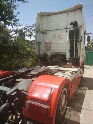 Продаю DAF 105 510 и полуприцеп в Лебединовка