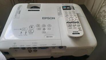 Printer epson b300 - Кыргызстан: Проекторы