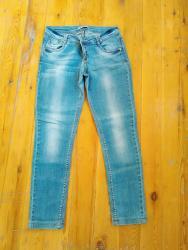 Личные вещи в Гянджа: Женские джинсы
