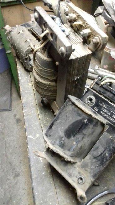 transformator dlja povyshenija naprjazhenija в Кыргызстан: Трансформаторы 220/36 вольт 0.25квт цена за штуку