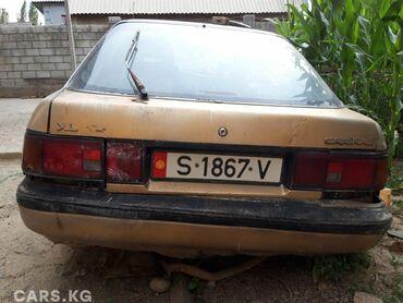 Toyota Carina 1.6 л. 1988
