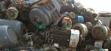 МЕТАЛЛ КУПЛЮ ДОРОГО скупка метал Самовывоз и демонтаж до 10 сом за кг в Бишкек