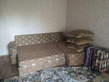 продам кресло кровать in Кыргызстан | ДИВАНЫ: Продается диван