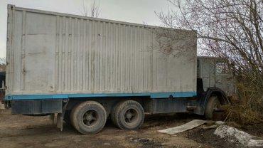 Продается камаз 53212, торг уместен , возможен  обмен на легковое авт в Каракол