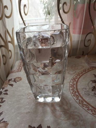 Турецкая ваза доя цветов 500 сом в Бишкек