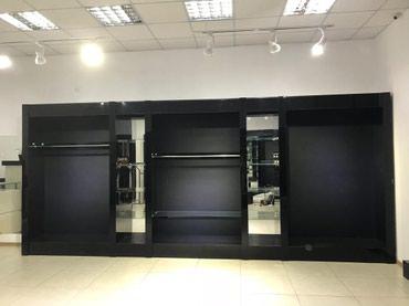 Продам мебель под бутик. все вопросы по в Бишкек