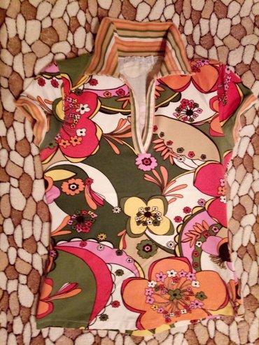 Кофточка, рубашечка zara, состояние в Бишкек