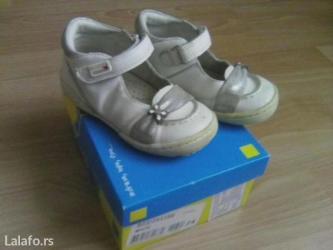 Cipelice za devojcice  polino br. 24 - Loznica