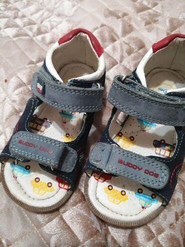 жигули 0 6 цена бишкек в Кыргызстан: Продаются полуортопедические сандали с супенатором фирмы Buddy Dog на