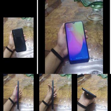 Telefon Redmi 7 satilir yaddasi 32gb.Hec bir problemi yoxdur qiymet