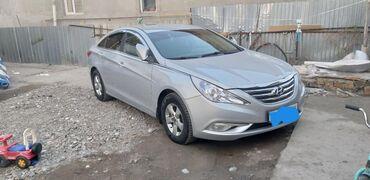 хундай соната бишкек in Кыргызстан   HYUNDAI: Hyundai Sonata 2 л. 2014   2222 км