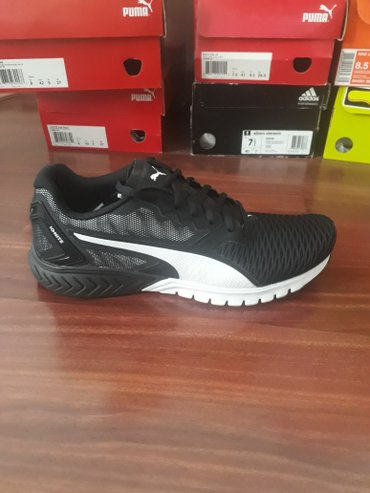 Продаю новые кроссовки Puma оригинал Размер ,42 Цена 5950с в Лебединовка