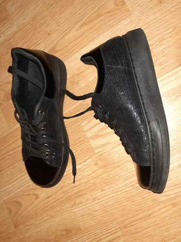 Ženska obuća | Beograd: Patike br 38, preudobne, lagane, obuvena par puta samo. Prodajem ih