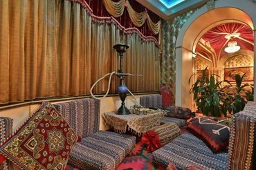 аренда 1 комнатной квартиры в Азербайджан: Kiraye yeni tikili binada ayliq ve gundelik/ ekskluziv yalniz qonaqlar