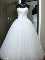 Свадебные платья от 3000 до 5000 сом, в Бишкек