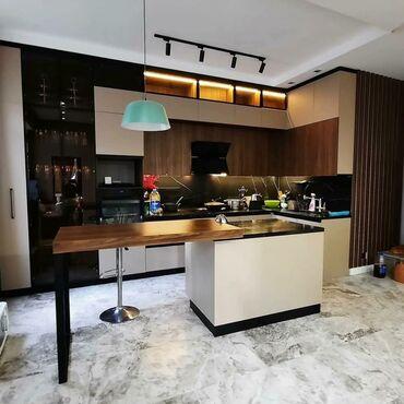 квартира за 10000 в месяц in Кыргызстан | СНИМУ КВАРТИРУ: 2 комнаты, 70 кв. м, С мебелью