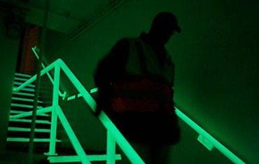 Светящаяся краска для систем в Бишкек