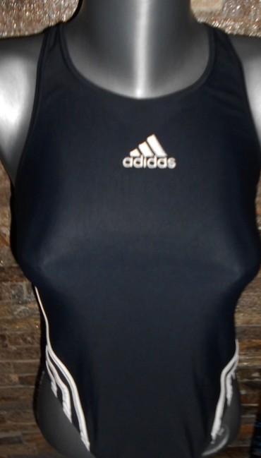 Adidas-kupaci - Srbija: Kupaci jednodelni Adidas vel. 14-15