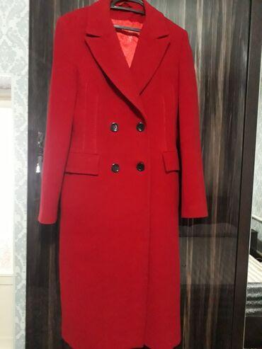 Продаю фирменное пальто. ФИРМА КЕНТ. Размер 46-48. Производство
