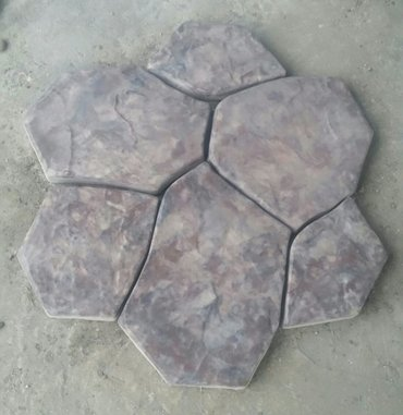Брусчатка под камень, мрамор. в Бишкек