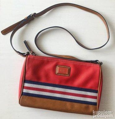 Ženska obuća | Novi Becej: Nine West ženska torbica očuvana, vrlo malo upotrebljavana. Torba je