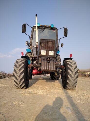 Yük və kənd təsərrüfatı nəqliyyatı - Şamaxı: Təcili satılır kotan pres traktor mala bir yerdə 23000 manat 8 min
