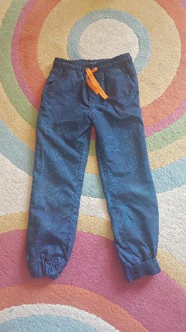 Dečije Farmerke i Pantalone | Krusevac: (+poklon)*Takko fashion postavljena trenerka vel. 110, max ocuvana
