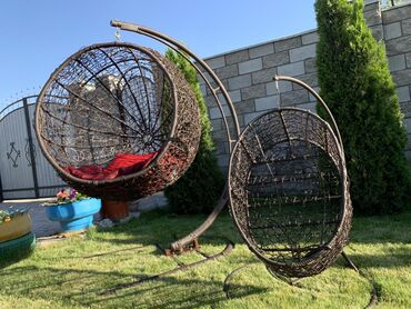 Гамаки в Кыргызстан: В наличии и на заказ делаем подвесные качели, гамаки и кресла из