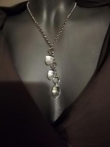 Swarovski nakit  Ogrlica  Nova  Prelepa