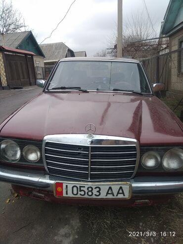 Mercedes-Benz C 200 2 л. 2000   354202 км