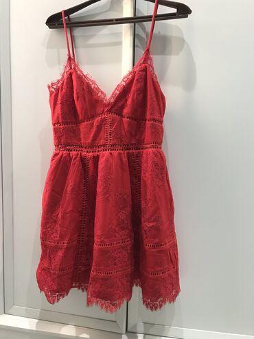 Продаётся новое шикарное и очень сексуальное платье от Х by NBD,сидит