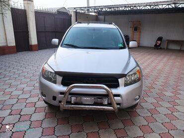 Toyota RAV4 3.5 л. 2008 | 144000 км