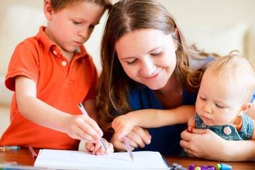 В частный детский сад требуется в Лебединовка