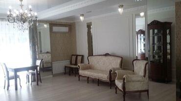 аренда квартиры in Кыргызстан | ПОСУТОЧНАЯ АРЕНДА КВАРТИР: 3 комнаты, 150 кв. м, С мебелью