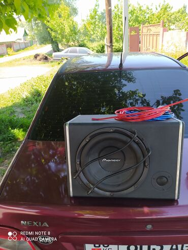 Продаю буфер оригинал пионер. 6500сом