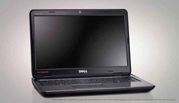 Bakı şəhərində Noutbuk Dell-5110 core i7, 8Gb RAM, 750Gb HDD,ideal veziyyetdedi