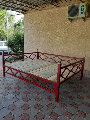 Садовая мебель в Кыргызстан: Продаётся тапчан