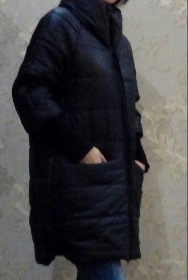 Продаю куртку, размер М-L, качество отличное, одевала аккуратно в Бишкек