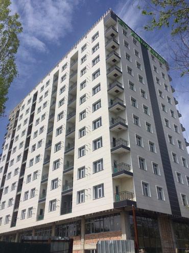 Продаю 2ккв псо, Жибек Жолу / Исанова. в Бишкек