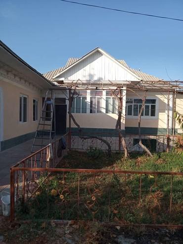 spisat ofisnuju mebel в Кыргызстан: Продам Дом 156 кв. м, 6 комнат