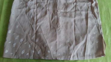 Bluza nova,vel XL,krem boje - Petrovac na Mlavi - slika 7