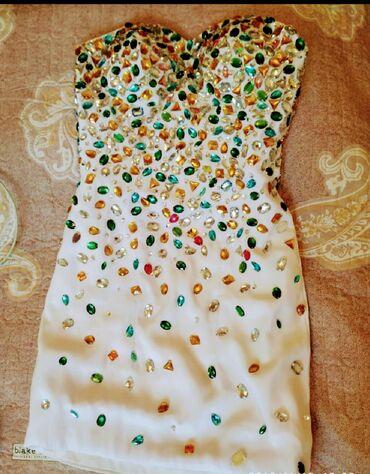 Платье Коктейльное Amnesia S