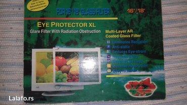 Eye protector stiti vase oci od zracenja slanje ili licno preuzimanje - Zrenjanin