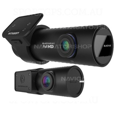 Bakı şəhərində Видео регистратор для автомобиля - Blackvue DR650GW-2CH
