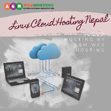 With top-of-the line cloud hosting infrastructure, leveraging high end in Kathmandu