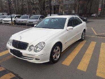 Mercedes-Benz 320 3.2 л. 2004 | 164000 км