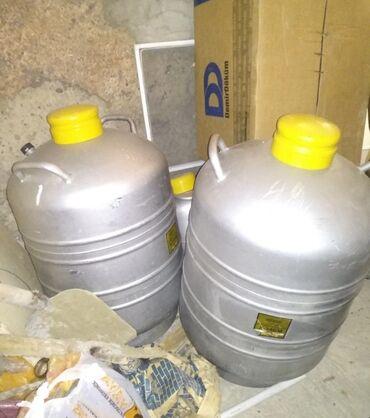 Maye azot balonu satilir34 litr 950 azn5 litirlik 450 aznSon